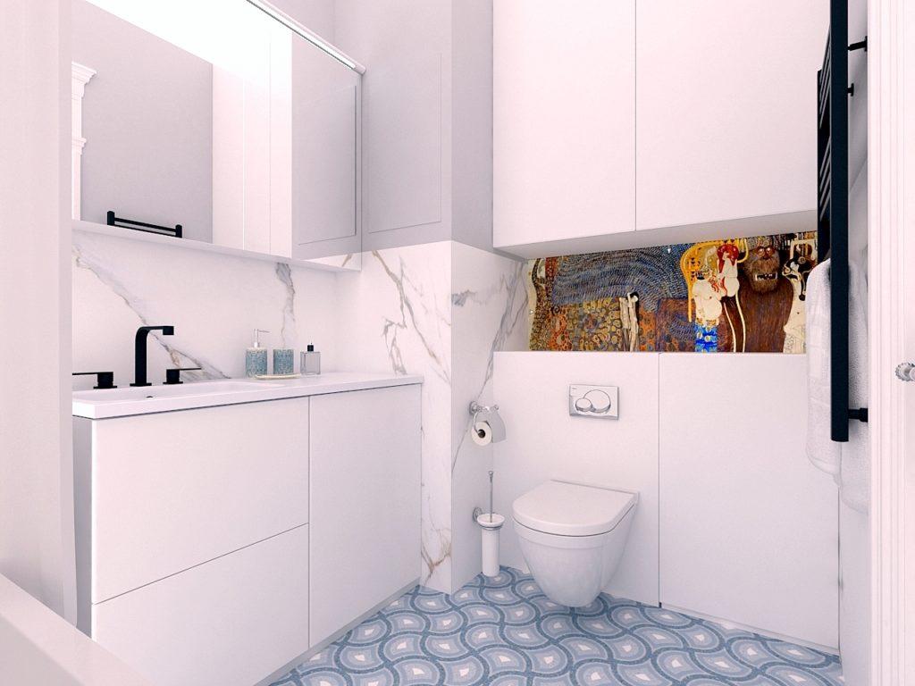Квартира на Мичуринском