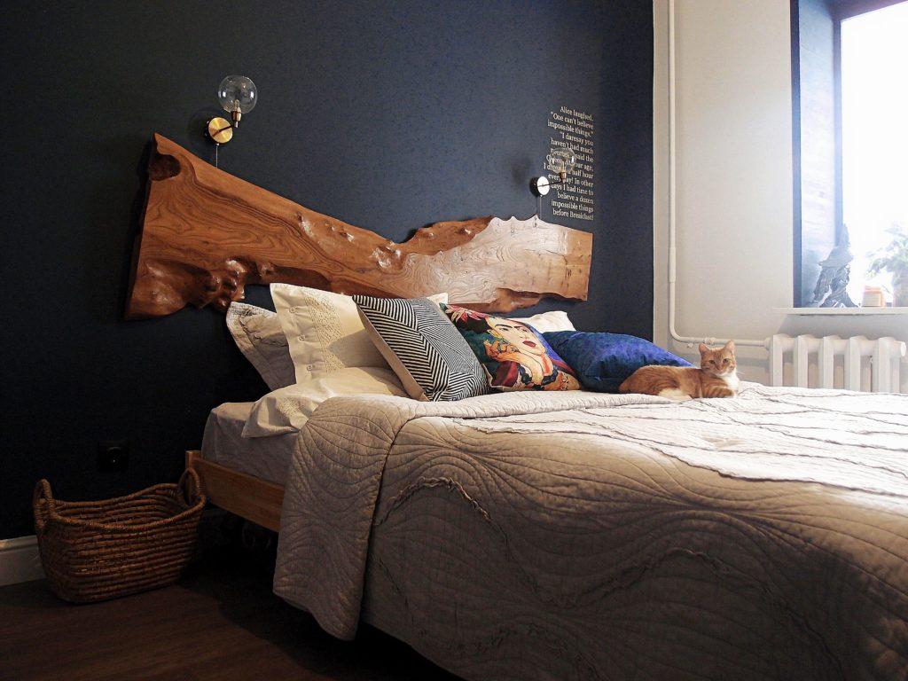 Спальня в Мытищах