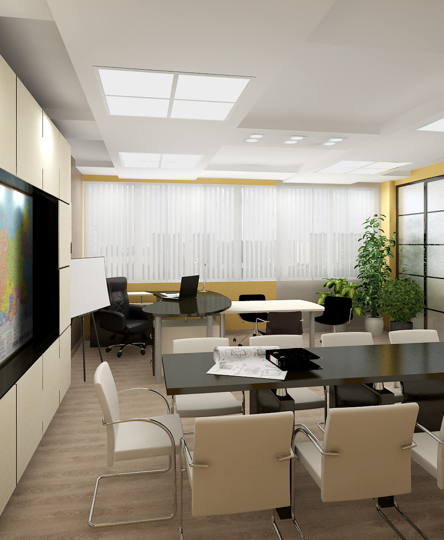 Офис в Румянцево