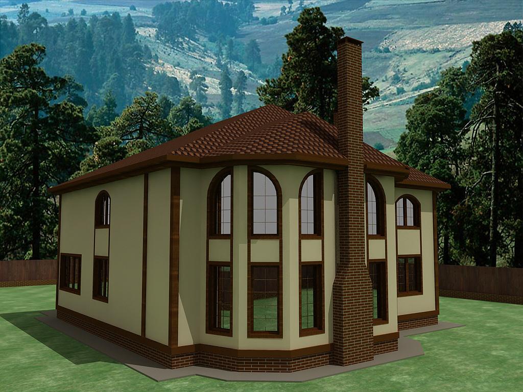 Реконструкция дома в Видном