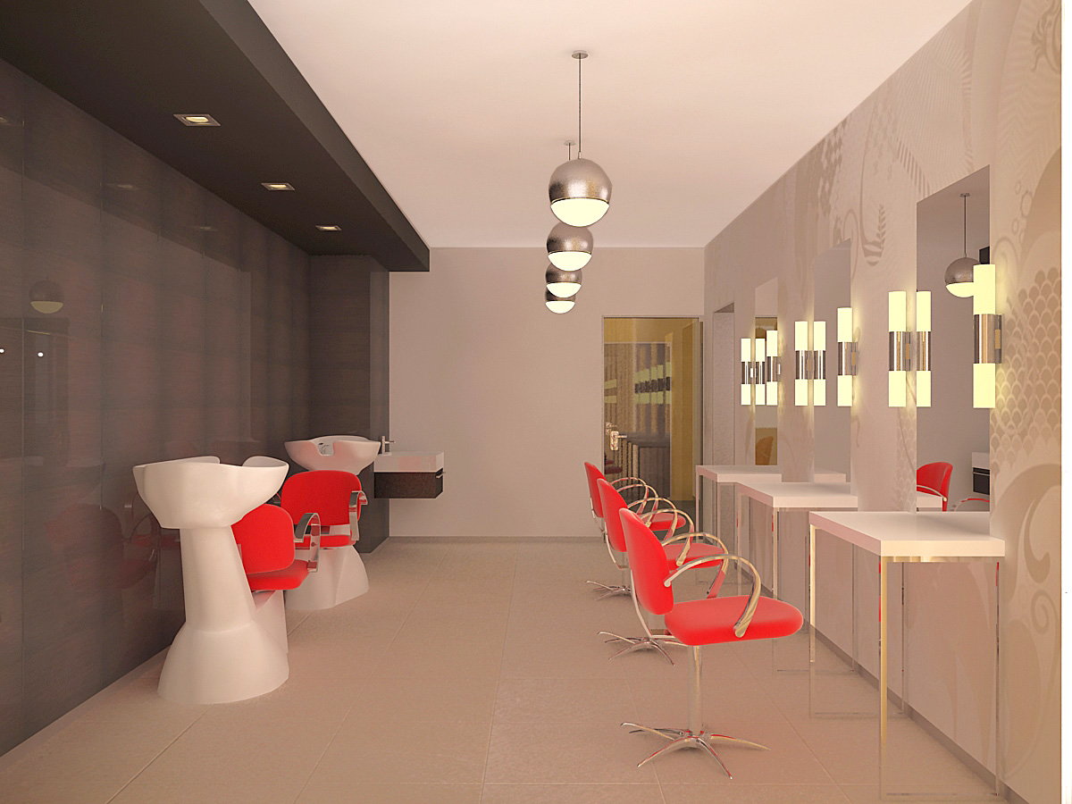 Салон красоты в Одинцовском районе
