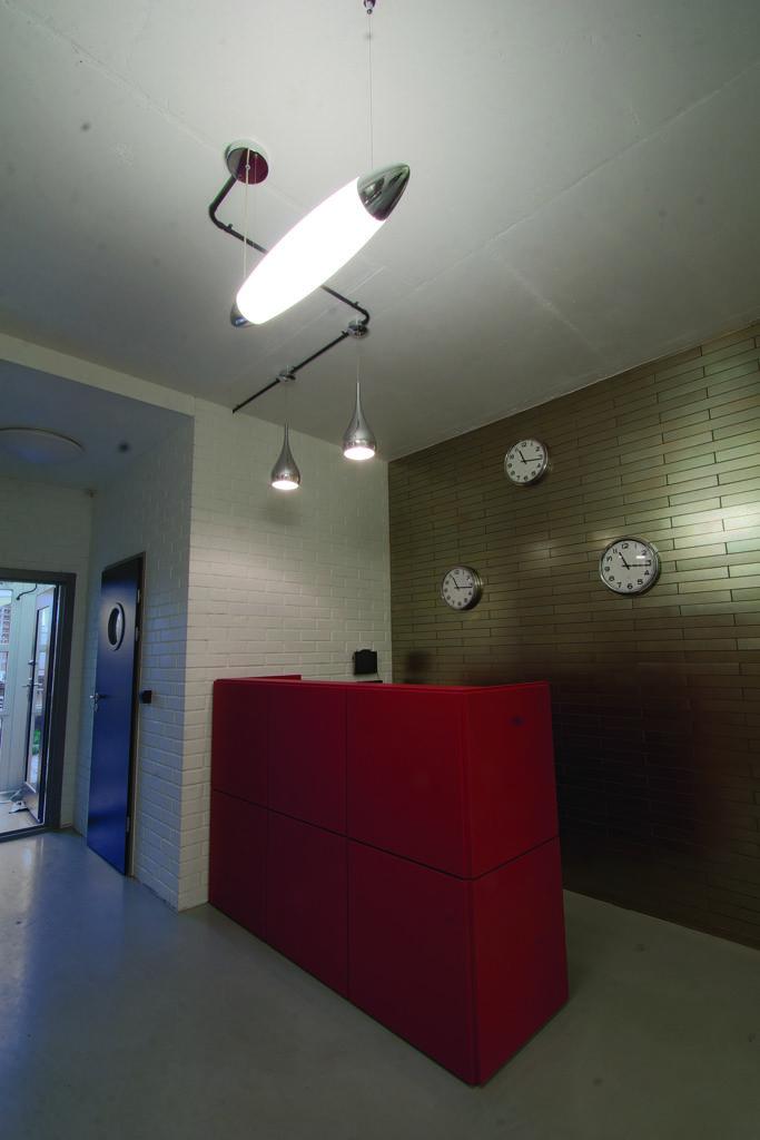 Офис на Ленинском проспекте