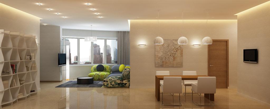 Квартира 205 кв.м