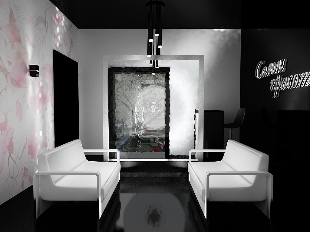 Салон красоты в ГУМе