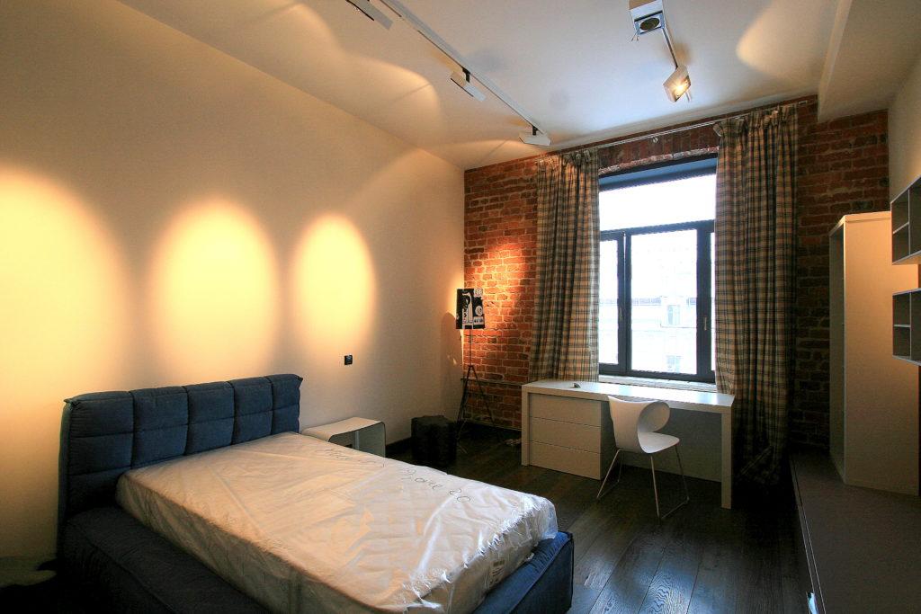 Квартира 250кв.м